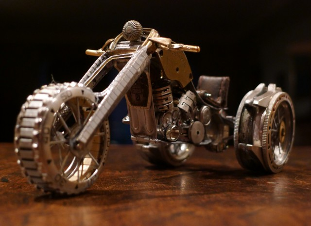 Watch Part Motorcycles