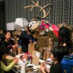 Maker Faire Tokyo 2012で200人以上の方がMakedoを体験!